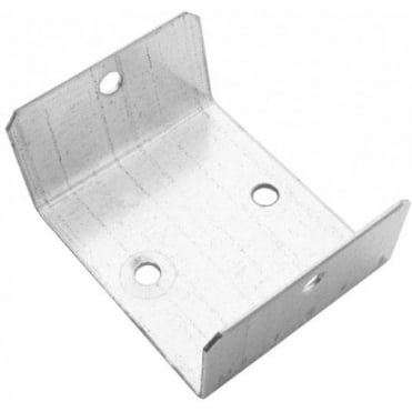 U Shaped Fence Bracket