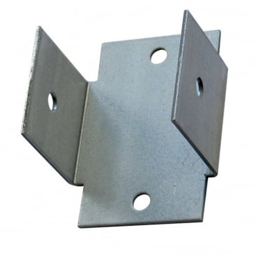 U-Shaped Trellis Clip