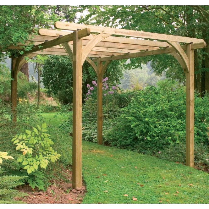 Click to view product details and reviews for Ultima Pergola 24m X 24m.