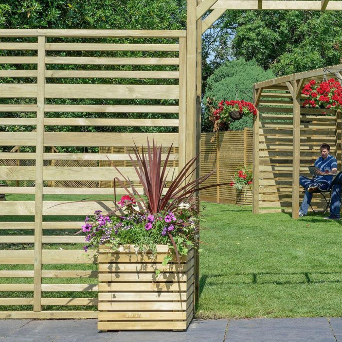 Click to view product details and reviews for Urban Garden Screen.
