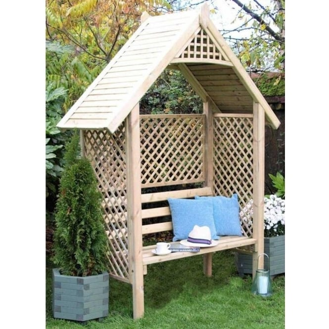 Click to view product details and reviews for Valencia Arbour.