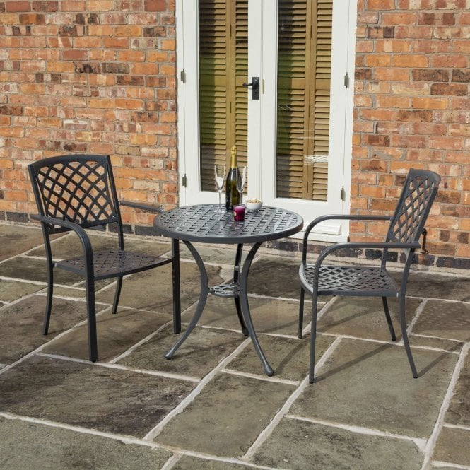 Click to view product details and reviews for Vienna Bistro Set.