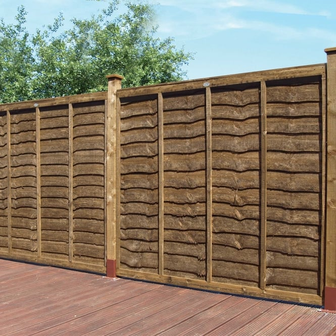 Click to view product details and reviews for Weston Professional Lap Fence Panel.