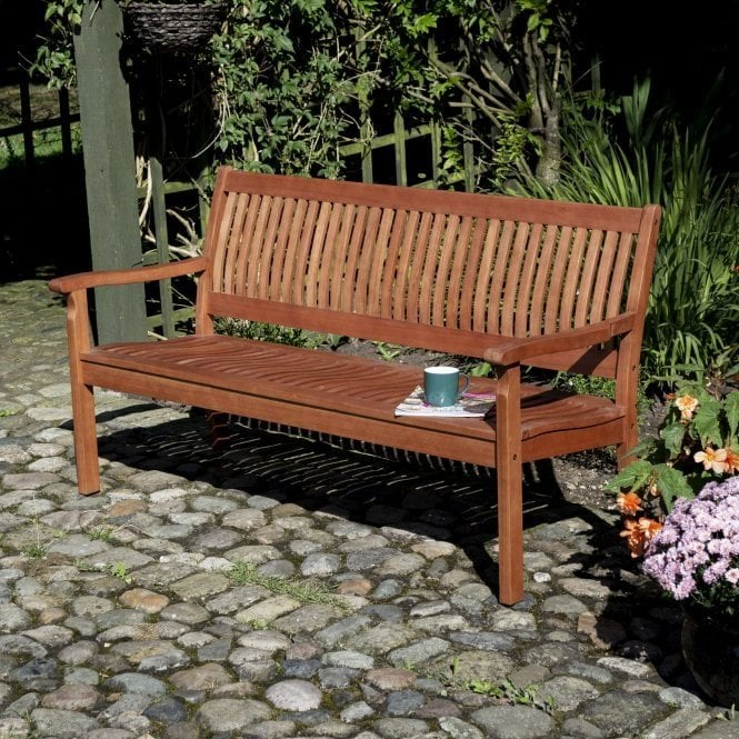 Click to view product details and reviews for Willington Bench 15m.