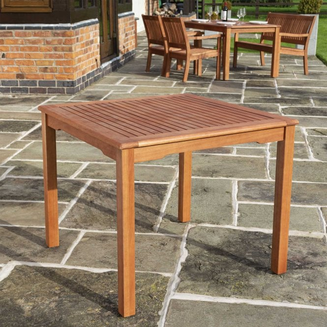 Click to view product details and reviews for Willington Square Table.