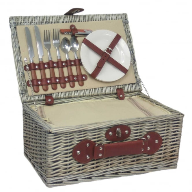 Click to view product details and reviews for Willow Direct Baskets 2 Person Chiller Hamper.