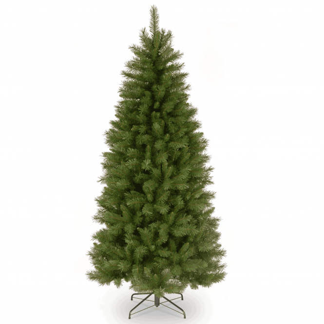 Click to view product details and reviews for Winchester Pine 7ft Slim Tree.