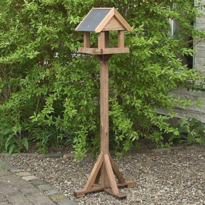 Click to view product details and reviews for Windrush Bird Table.