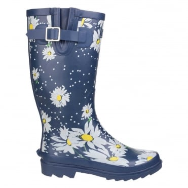 Women's Daisy Burghley Wellington Boots