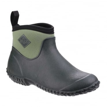 Women's Muckster II Ankle Boots in Green