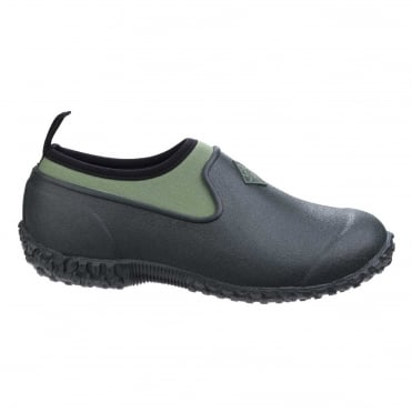 Women's Muckster II Shoes in Green