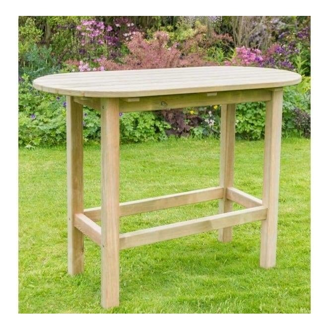 Click to view product details and reviews for Zest 4 Leisure Bahama Oval Table.