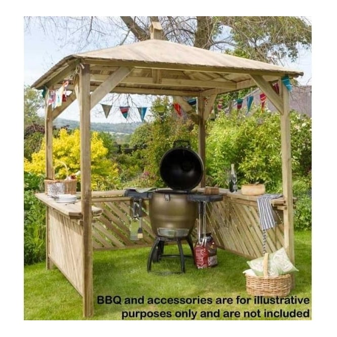 Click to view product details and reviews for Zest 4 Leisure Broxton Gazebo.