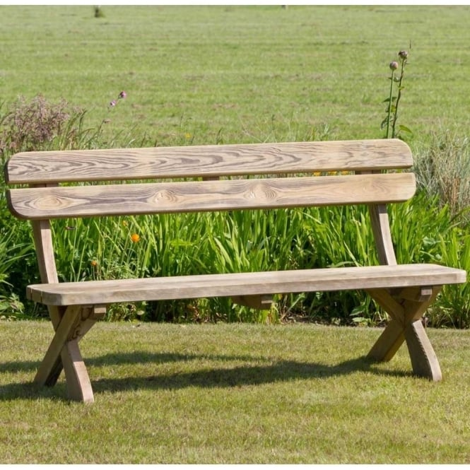 Click to view product details and reviews for Zest 4 Leisure Harriet Bench.