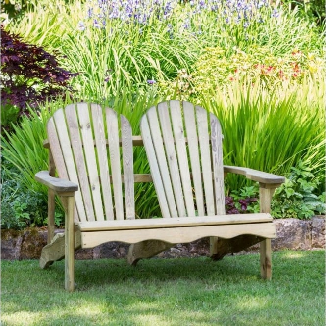 Click to view product details and reviews for Zest 4 Leisure Lily Relax 2 Seater Bench.