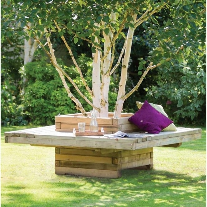 Click to view product details and reviews for Zest 4 Leisure Lucy Planter Bench.